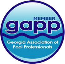 georgia association of pool professionals
