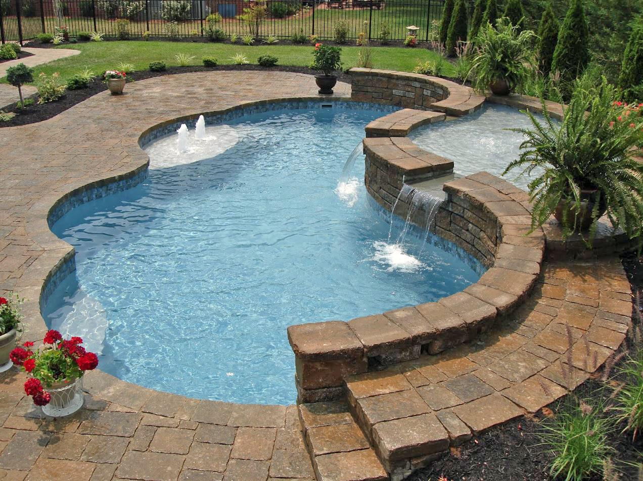 Swimming Pool Renovation Rezcom Pool Service